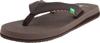 flip flop sanuk women s mat flip flop ca shoes handbags