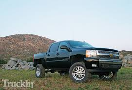 Chevy Silverado Truck Accessories - top 25 bolt on truck accessories airaid air filters truckin