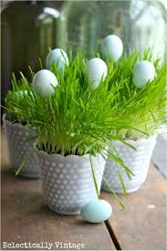 Diy Centerpieces Lovely Diy Centerpieces That Will Bring Color To Your Easter Table