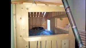 comment faire une cabane dans une chambre chambre faire un lit en palette ma chambre diy un lit en palettes