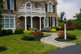 landscape design front yard curb appeal 17 small front yard
