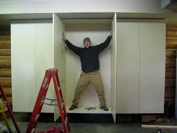 how to hang garage cabinets bathroom astonishing hanging garage storage tool rubbermaid