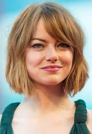 50 best hairstyle for thick hair thicker hair short bobs and