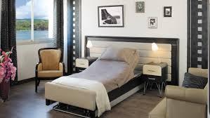 la chambre à coucher avidom handicap