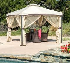 canopy outside best outdoor canopy gazebo ideas on pergola with