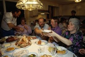 thanksgiving as seen through the lens of 25 eminent photographers