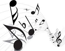 halloween clip art png music notes png images free download note clef png