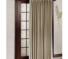 Sheer Patio Door Curtains Curtains Blackout Curtain Panels For French Doors Wonderful