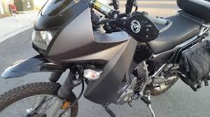 2001 ninja 650 motorcycles for sale
