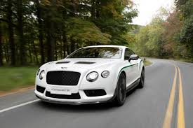 bentley dresses up new continental bentley continental gt3 r review price specs and 0 60 time evo