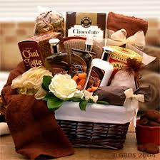 Relaxation Gift Basket Gifts For Her Supreme Gift Baskets