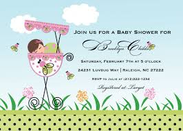 top 13 baby shower invitations free trends in 2017