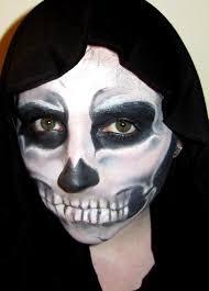 halloween face paint tips popsugar moms