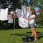 """Vaizdo rezultatas pagal užklausą """"outdoor clothesline B00UUSC7UI"""""""