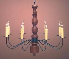 Wooden Chandeliers Colonial Wooden Chandeliers Chandelier Colonial Rustic Style