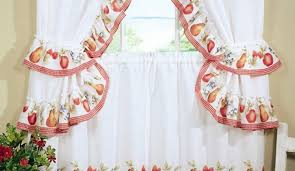 curtains curtains beautiful kitchen curtains inspiration ideas