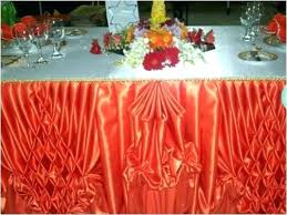 beautiful table cloth design table cloth design for party double stitched polyester round