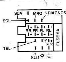 blaupunkt car 300 d pinout diagram pinoutguide com