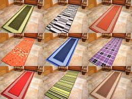 washable runner rugs rugs decoration