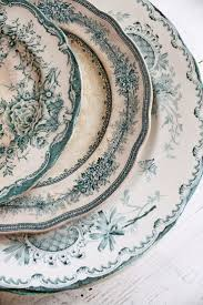 best 25 vintage plates ideas on pinterest vintage china