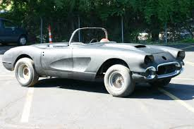 corvette project for sale 1959 chevrolet corvette project for sale photos technical