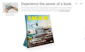 ikea mailbox ikea bookbook catalogue released in apple spoof the inspiration room