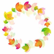 Wallpaper Bunga Lingkaran   bunga lingkaran latar belakang vektor bunga vektor gratis download