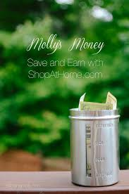 Shop At Home by Molly U0027s Money Tip Save U0026 Earn With Shopathome Com Still Being