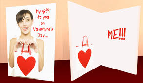 big valentines day second marketplace valentines card girl gift large