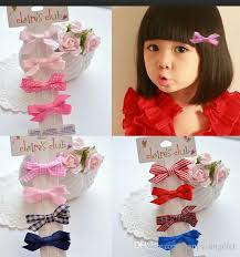 claires hair accessories newest girl boutique seven beckham princess bows set