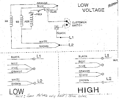 110 220 motor wiring diagram 110 wiring diagrams instruction