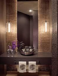 Pendant Lights In Bathroom by 20 Best Bathroom Lighting Images On Pinterest Bathroom Lighting