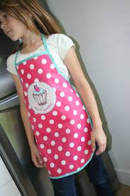 tablier cuisine fille en cuisine york avec toi