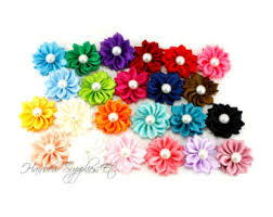 wedding flowers for silk flowers etsy