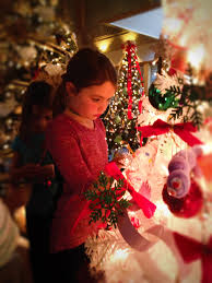 methuen festival of trees sharing the magic and preserving history