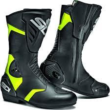 motorcycle boot manufacturers sidi black rain motorcycle boots armoured touring motorbike
