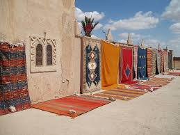 Cheap Moroccan Rugs Morocco In Photos Pacific Abroad