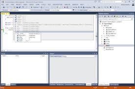 Visual Studio Code Map Dealing With Node Js And Microsoft Sql Server Part 2 Evangelism