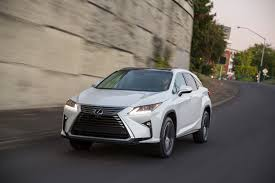 lexus rx 350 horsepower 2017 lexus rx 350 f sport luke skywalker your 5 series is ready