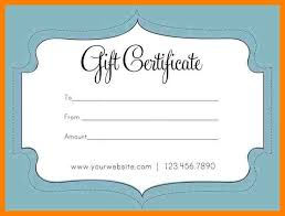 pages templates for gift certificate gift certificate template pages best business template
