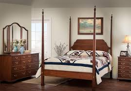 Colonial Style Beds   colonialstyle furniture