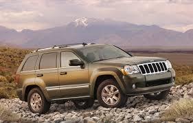 2008 jeep grand cherokee conceptcarz com