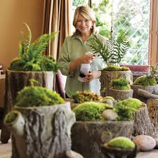 from martha u0027s home to yours moss gardens martha stewart