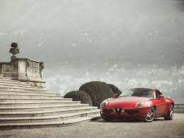 alfa romeo disco volante the world u0027s most beautiful car