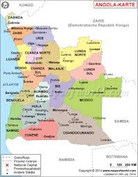 France Map Cities by Angola Map Map Of Angola