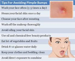 How To Get Rid Of Blind Pimples How To Get Rid Of A Pimple On Your Lip Line Overnight