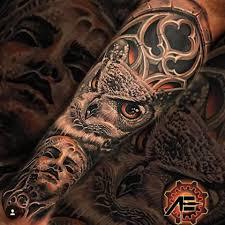 tattoo expo erfurt best tattoo artists roman abrego 1
