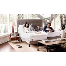 reverie adjustable bases luxurious beds and linens