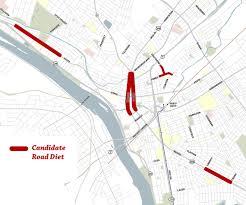 Map Diet Trenton 250 Actions