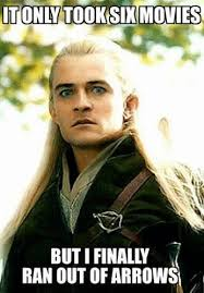 Legolas Memes - pin by tomaso on hobbit lord of the ring pinterest eyeliner